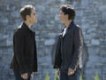 "The Vampire Diaries ""Gods & Monsters"" (7x22) promotional picture - the-vampire-diaries-tv-show photo"
