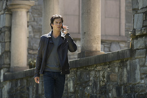 """The Vampire Diaries """"Gods & Monsters"""" (7x22) promotional picture"""