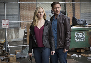 """The Vampire Diaries """"Kill 'Em All"""" (7x20) promotional picture"""