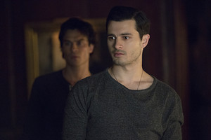 "The Vampire Diaries ""Requiem for a Dream"" (7x21) promotional picture"