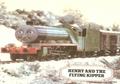 TheFlyingKipper - thomas-the-tank-engine photo