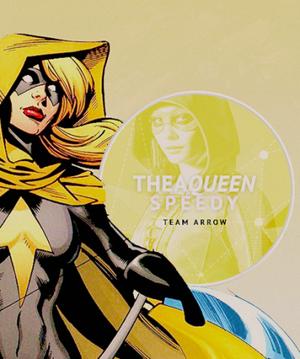 Thea queen