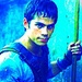 Thomas (The Maze Runner) - the-maze-runner icon