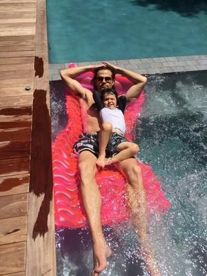 Thomas and Jared