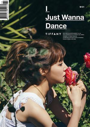 Tiffany I Just Wanna Dance Teasers
