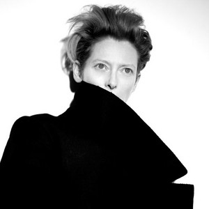 Tilda Swinton kwa Xevi Muntané | Portraits