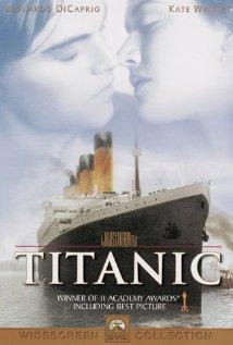 泰坦尼克号 2