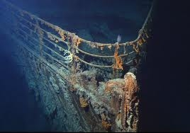 titanic Real titanic After It Sunk On April 15th 1912