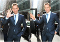 Today Show ~March 26, 2016 - tom-hiddleston photo