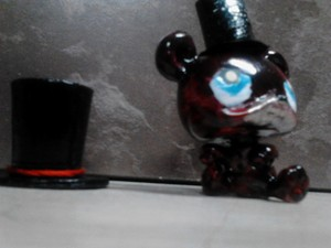 Toy Freddy Custom LPS