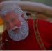 Toy Santa - disney icon