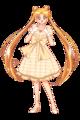 Tsukino Usagi