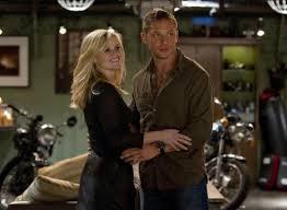 Tuck and Lauren