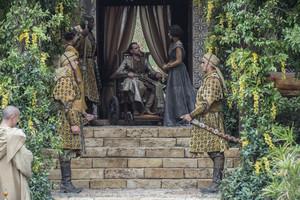 Tyene Sand Game of Thrones Season 6 Rosabell Laurenti Sellers