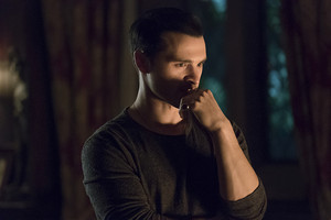 """The Vampire Diaries """"Requiem for a Dream"""" (7x21) promotional picture"""