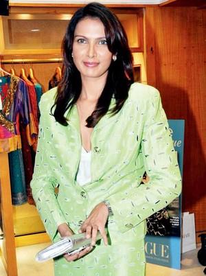 Viveka Babajee (May 27, 1973 – June 25, 2010)