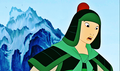 Walt Disney Screencaps - Fa Mulan - walt-disney-characters photo