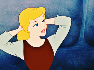 Walt Disney Screencaps - Princess Cendrillon