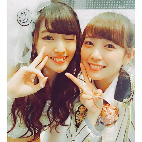 AKB48 Images Watanabe Miyuki Instagram 2015 HD Wallpaper