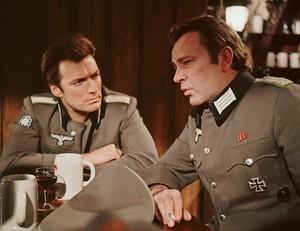 Where Eagles Dare 1968 (Lt. Schaffer)