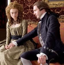 William and Georgiana