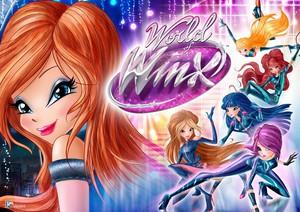 Winx Club WoW