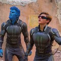 X-Men: Apocalypse - NEW Stills - x-men photo