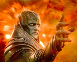 X-Men: Apocalypse - NEW Stills