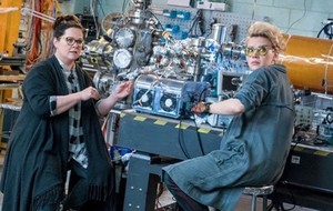 Yates and Holtzmann