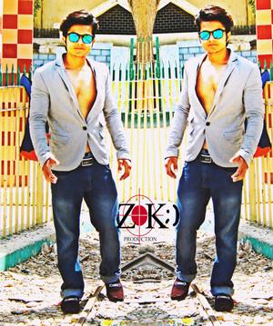 Z-K Productions