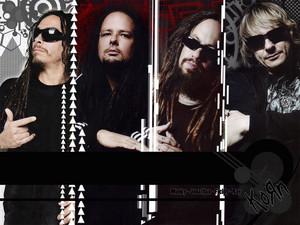 awesome ''Korn'' hình nền