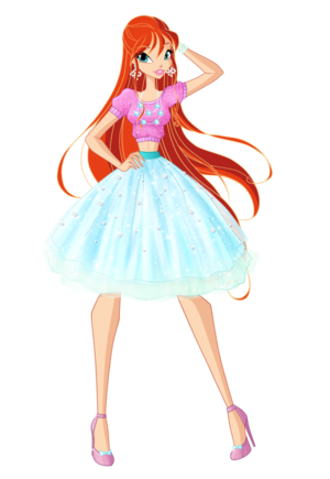 bloom glam glitter kwa colorfullwinx