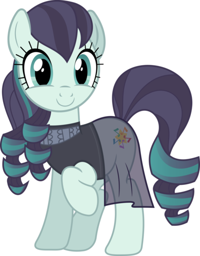 Pony Friendship Magic Gambar Coloratura Rara Hd Wallpaper Anime Entitled