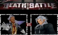 death battle - kingdom-hearts photo