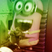 despicable me  - fred-and-hermie icon