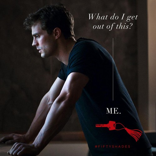 Christian grey anastasia steele images fifty shades of for Fifty shades of grey 2