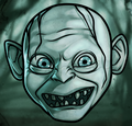 how to draw gollum easy 2 000000020903 5 - lord-of-the-rings fan art