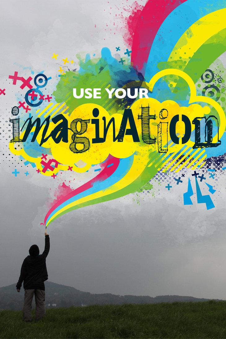 Image result for imagination images