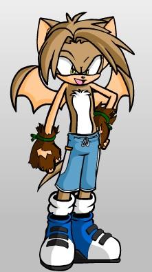 jacob the bat