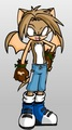 jacob the bat - sonic-fan-characters photo
