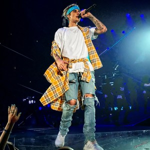 justin bieber, purpose world tour,2016