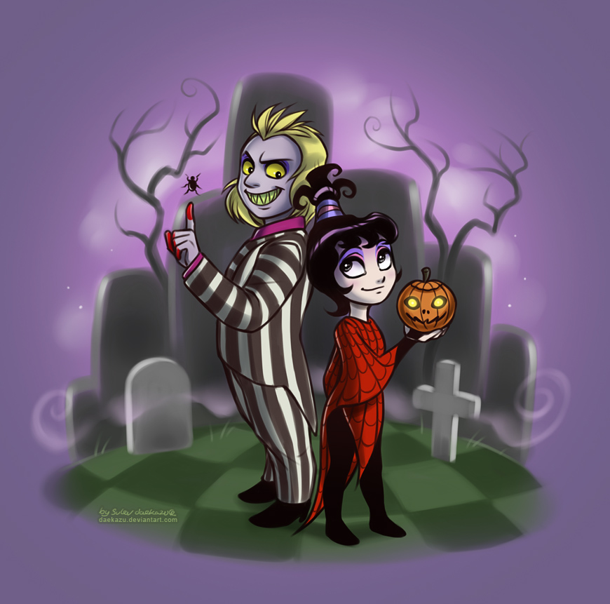 Beetlejuice The Animated Series Images Little Beetlejuice By