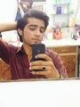 mirror pic  - emo-boys photo