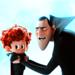 movie: Hotel Transylvania - vampires icon