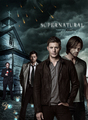 poster Supernatural season 9