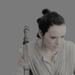 rey - star-wars icon