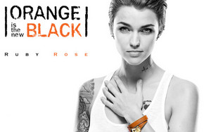 ruby rose orange is the new back