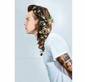tangled - harry-styles photo