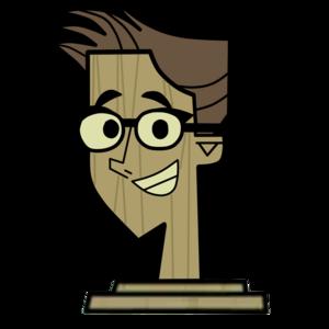 the new invincibility statue