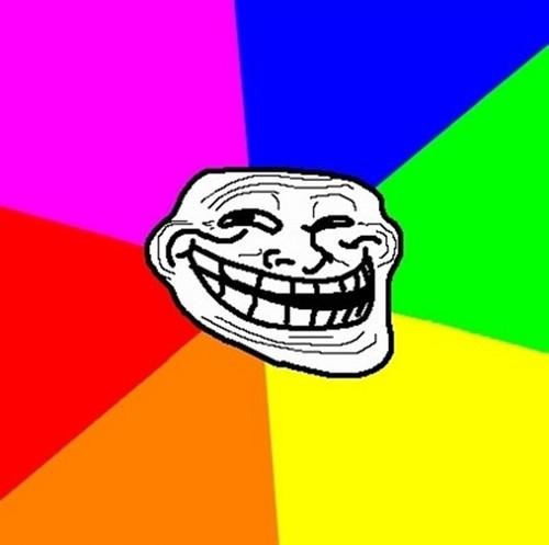 Memebase images troll face backgrounded wallpaper and background memebase wallpaper called troll face backgrounded voltagebd Image collections